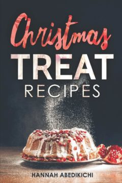 Christmas Treats Cookbook