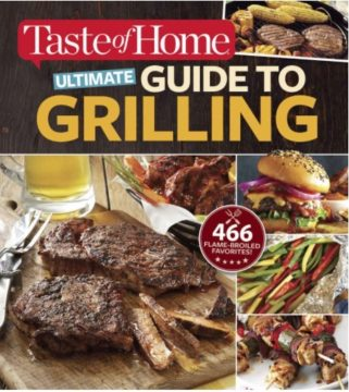 Guide To Grilling