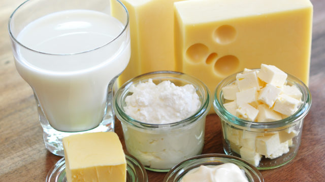 5 Can't-Miss Signs that Your Child is Lactose Intolerant