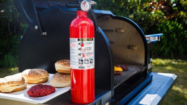 5 steps to take before you get started grilling