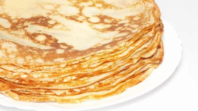5 tips for making perfect crêpes