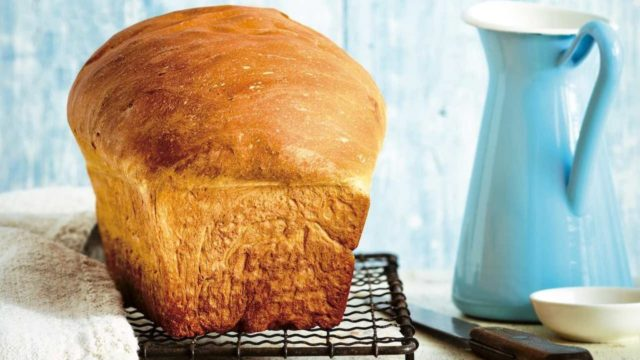 5 Ways To Keep Your Bread Fresh