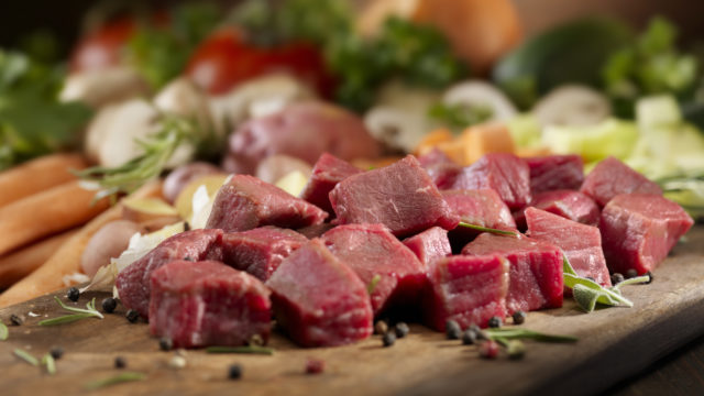 7 Common Mistakes to Avoid When Making Beef Stew