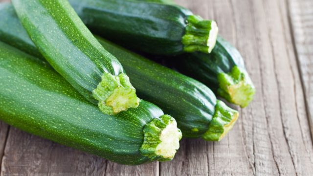 9 Impressive Health Reasons to Eat More Zucchini