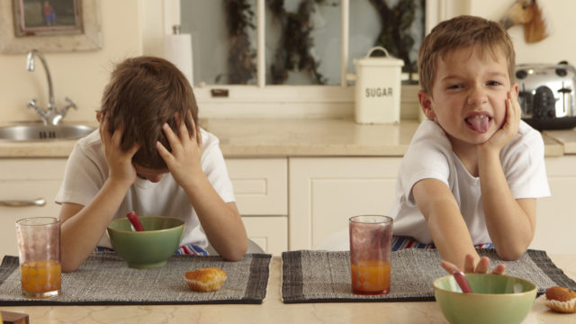 Do You Have A Picky Eater In Your Family?