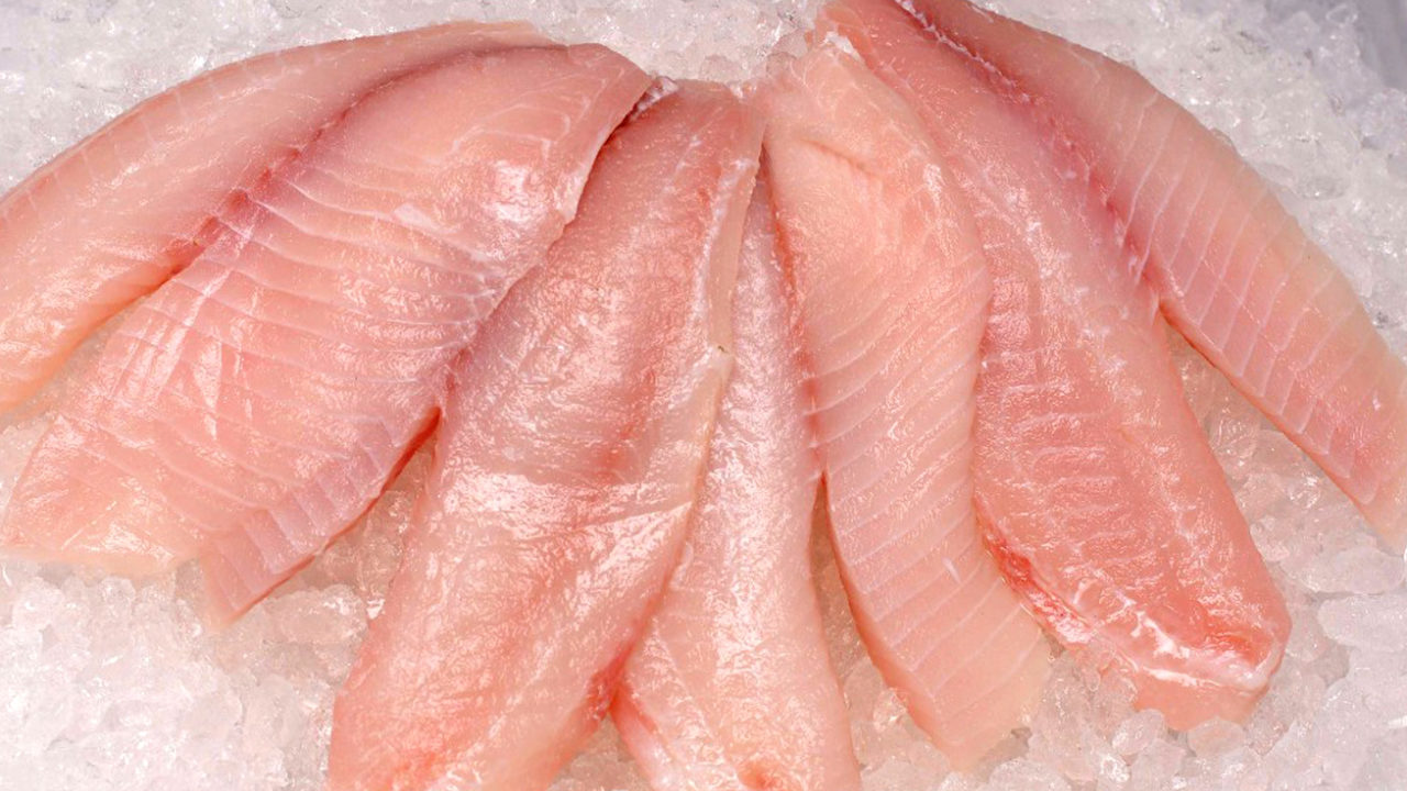 How To Freeze Fish and Seafood