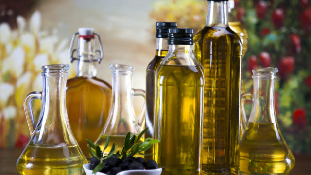How to Use Every Important Cooking Oil