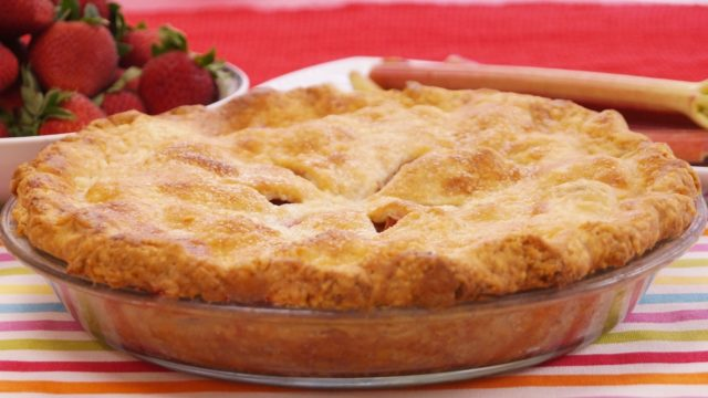 Mom's Best Pie Crust