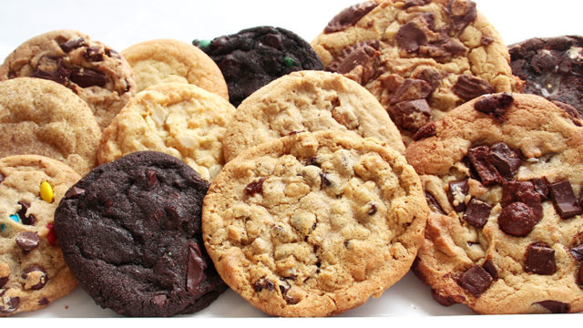 The Best Way to Keep Cookies Fresh Longer