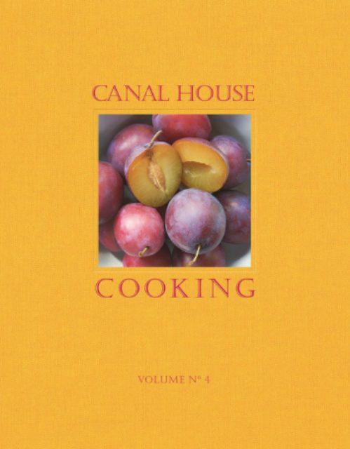 Canal House Cooking Farm Markets & Garden
