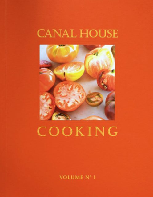Canal House Cooking Summer