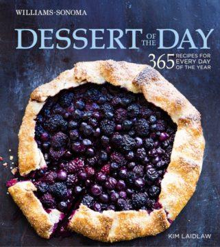 Dessert Of Day