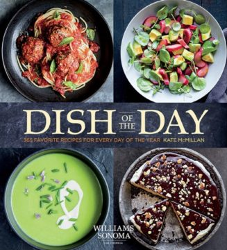Dish Of Day