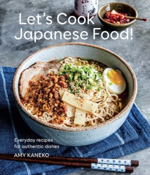Lets Cook Japanese