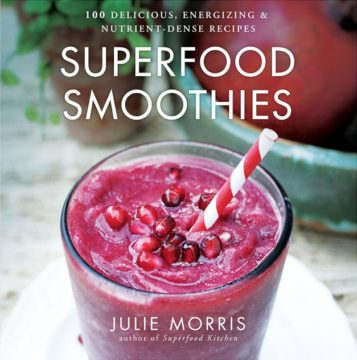 Super Smoothies Cookbook