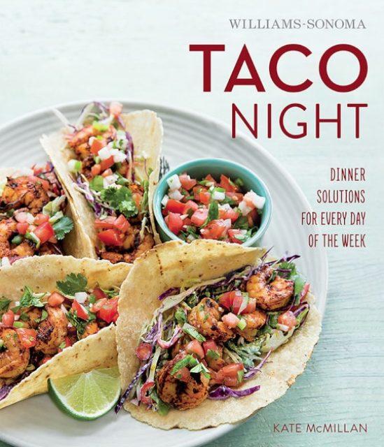 Taco Night Cookbook