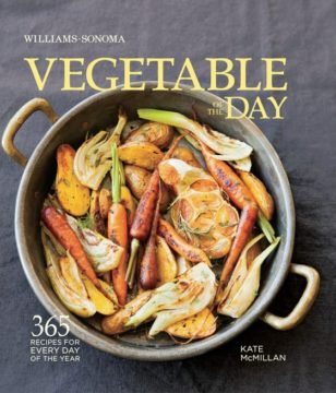 Vegetable Of Day