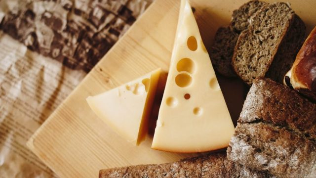 The Fascinating 7,500 Year History Of Cheese